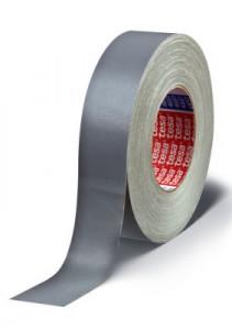 Banda adeziva simpla - suport textil