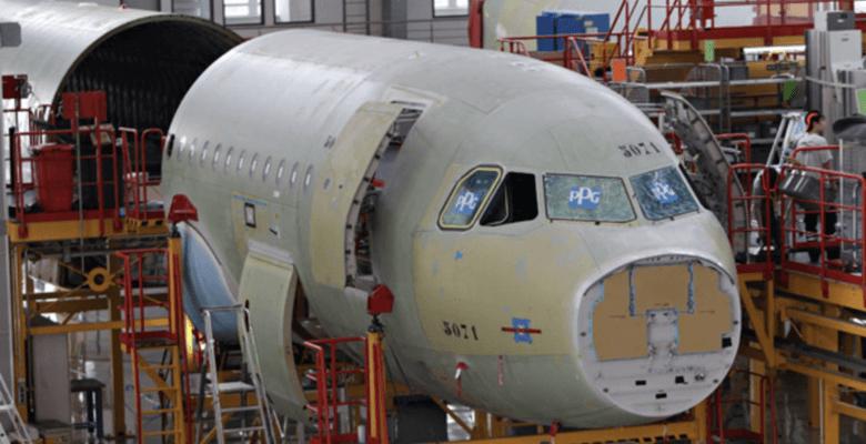 industria aviatiei benzi adezive